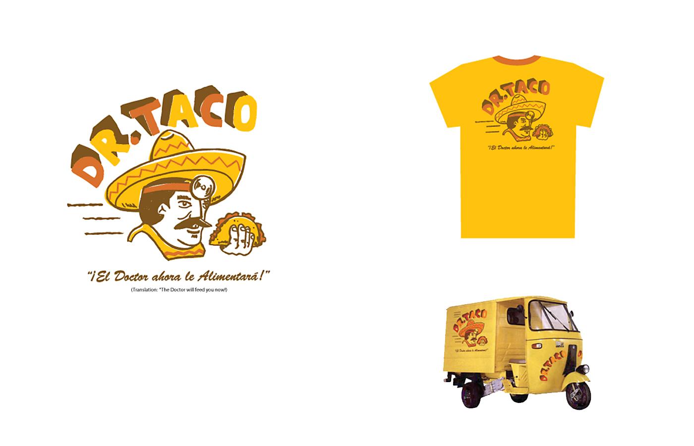 Dr.Taco Mobile Tacos