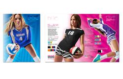 DÜC(deuce) Volleyball