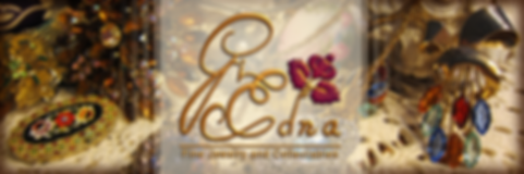 GiEdna Fine Jewelry and Collectables Logo