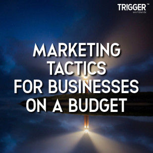Remember the last time you called for a brainstorm session with your team on Marketing Tactics?   Everything but the kitchen sink was recommended; interlinked; on-priority and costed big money.  Click the link below to find out how you can help your organisation navigate the innumerable options to define Marketing Tactics for businesses on a Budget.