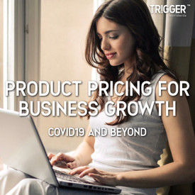 Pricing is a critical component that determines the success of a product or service in a marketplace. Even if your product does not have competition it would be presumptuous to believe that all consumers will be open to paying the asking price during the pandemic.  Click the link below to find out how to Product Price During A Pandemic.