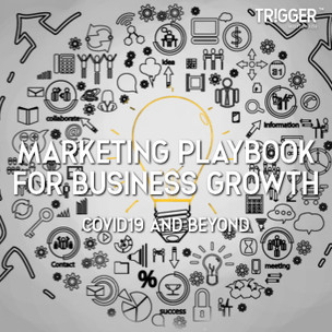 Marketing Tactics Playbook