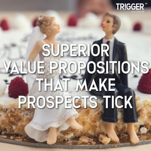 Businesses understand that effortlessly bridging the GAP between what they have to offer and what consumers what to buy is the key towards 