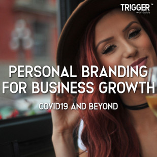 Whether you are a CxO / in career transition / starting a new company or running your own business; your Personal Brand is one of your biggest strength's and most vulnerable assets.  Click the link below to find out how to Build Your Personal Brand During A Pandemic.
