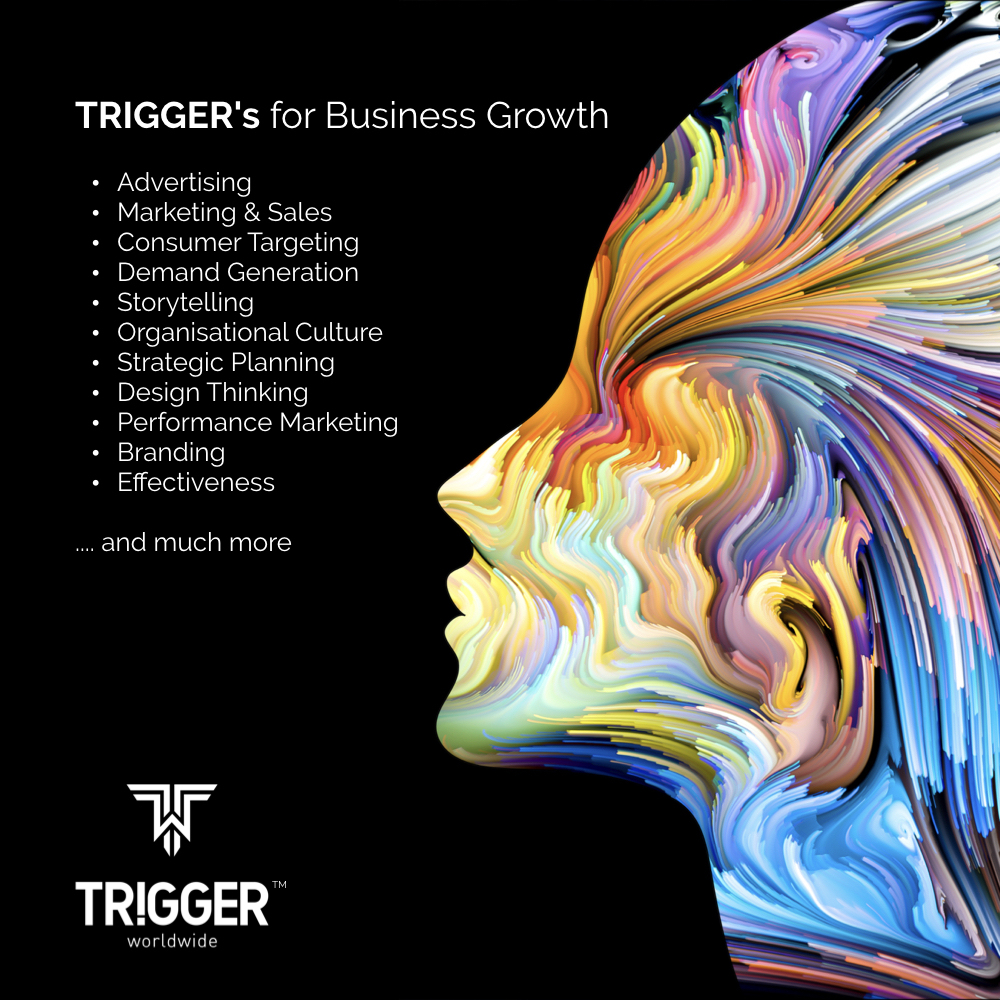 Trigger Worldwide cover image