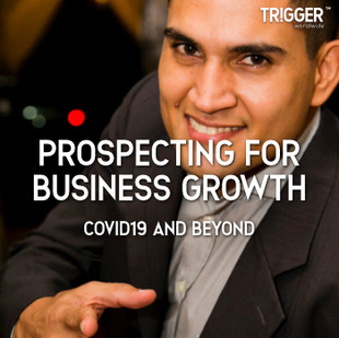 Business Prospecting isn't for the faint of heart. It's for the Brave, The Patient and The Persistent. It's for the Overcomer.  Click the link below to know How businesses can identify & navigate the various types of Prospects. How to negotiate your way to a win and help your business not only survive but thrive in the current new normal.