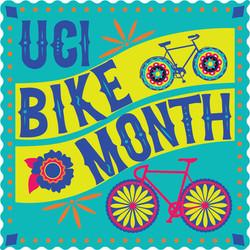 UCI Bike Month Festival