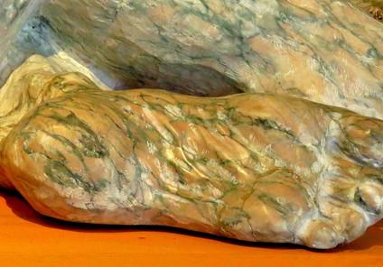 Ganymede détail pied.JPG
