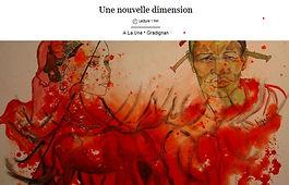 Une nouvelle dimension