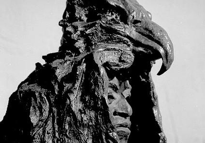 El peruano coiffé par El Condor (premièr