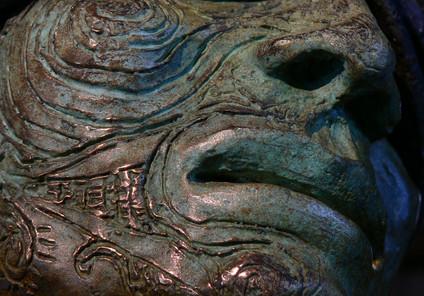 Rapa Nui, l'homme oiseau de l'île de Pâq
