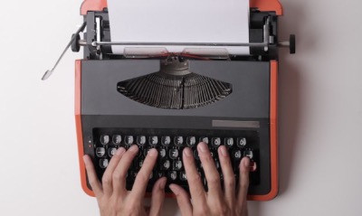 Typing Scrum User Stories