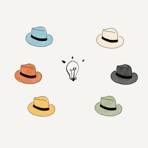 6 Hat Thinking