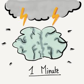 Rapid Brainstorming