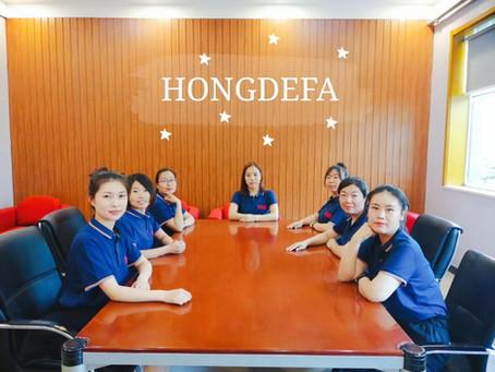 Équipe Hongdefa