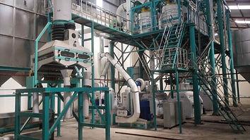 150T maize mill plant in Kenya.jpg