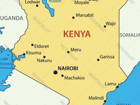 L'équipe de Hongdefa se rendra au Kenya en juin