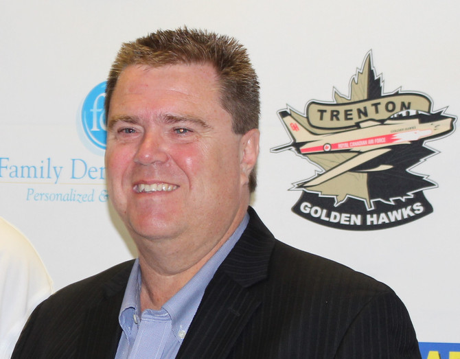 G-HAWKS HIRE ABRAMS AS HEAD COACH/GM