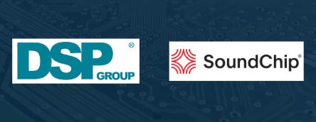 DSP acquires SoundChip