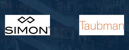 Simon Property Group Terminates deal to Acquire Taubman