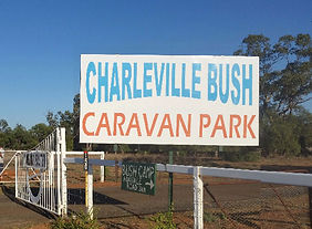 Accommodation Charleville Caravan Park Charleville