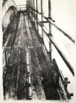 'Boardwalk'- Scarlette Homeshaw