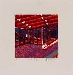 'Mini Cage'-Scarlette Homeshaw