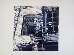 'Newsome Mill'-Scarlette Homeshaw