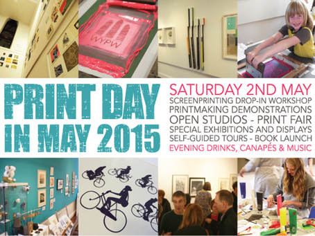 WYPW- PRINT DAY- 2nd MAY