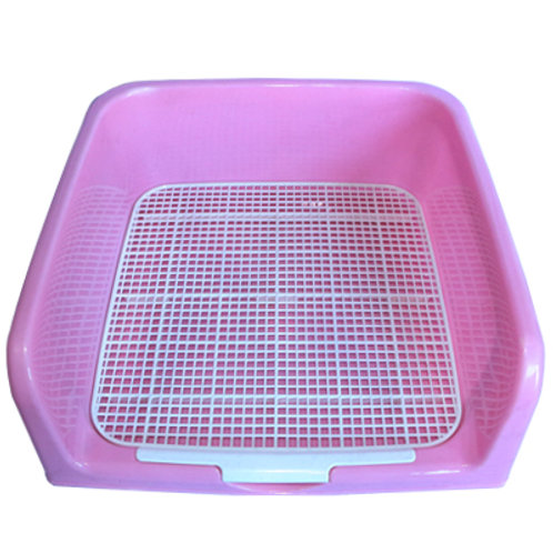 Wee Wee Three Sides Training Tray