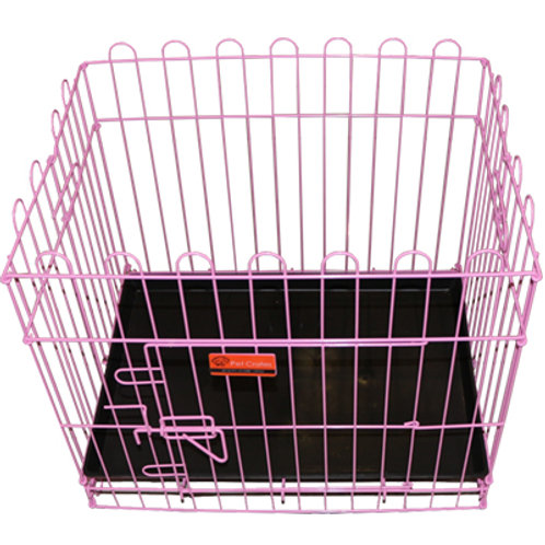 Size 2 Play Pen (BLACK / PURPLE / BLUE / PINK)