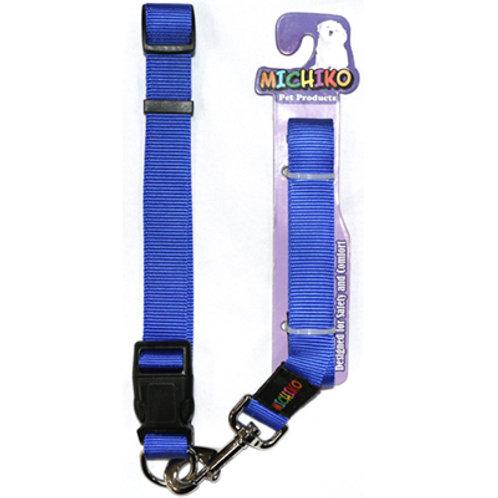 Nylon Collar+Lead Set - Xlarge