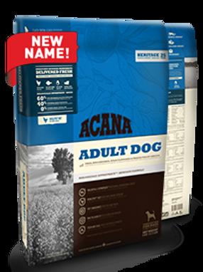 Acana Adult Dog Grain Free (Cobb Chicken & Greens) 340G