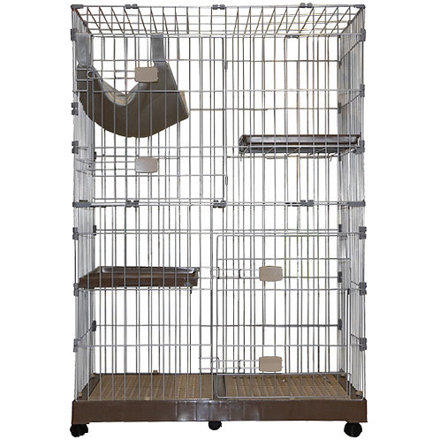 Cat Cage 3 Layer (LOW)