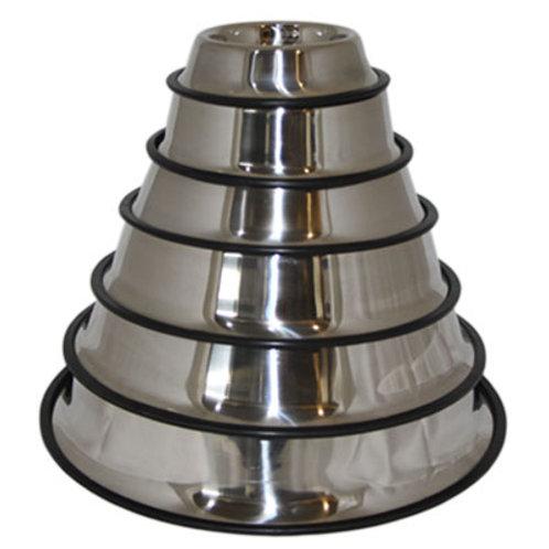 Stainless Bowl 8oz