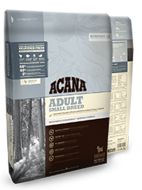 Acana Adult Small Breed Grain Free 340G