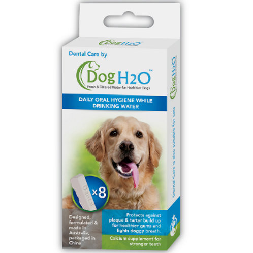 Dog H2o Dental Care