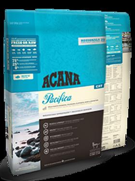 Acana Kittens & Cats Pacifica Cat 5 Fish (for Sensitive Skin) Grain Free 340G
