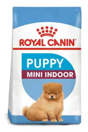 Royal Canin Mini Indoor Puppy  1.5KG