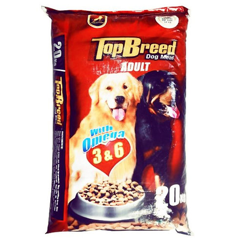 Top Breed Adult 20KG