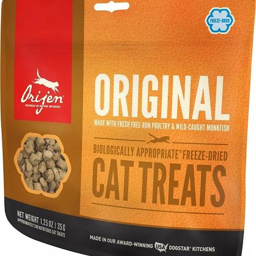 Orijen Original Cat Treats 35G