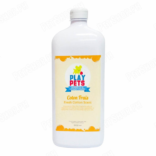Play Pets Fresh Cotton Scent 250ML