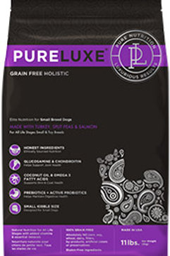Pureluxe Small Breed Dogs 5KG