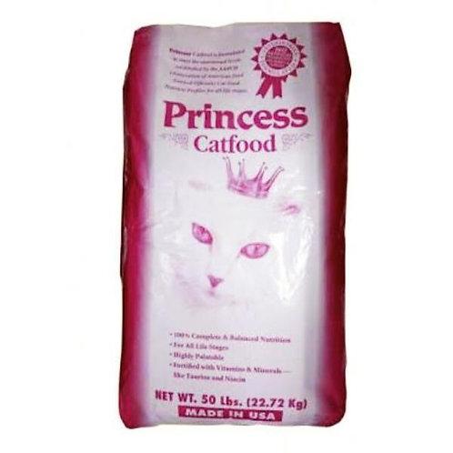 Princess Cat food 22.72KG