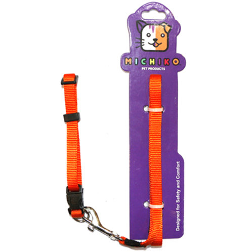 Nylon Collar+Lead Set - Medium
