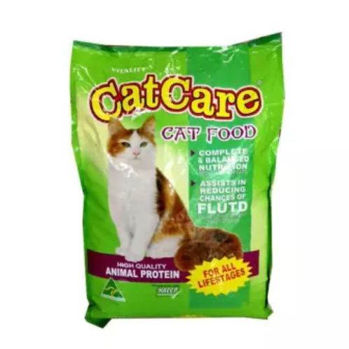 Cat Care 1kg