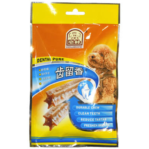 Dental Pure Star Stick 75G (ONE day advance ordering)