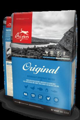 Orijen Puppy & Adult Original All Breeds Grain Free 340G
