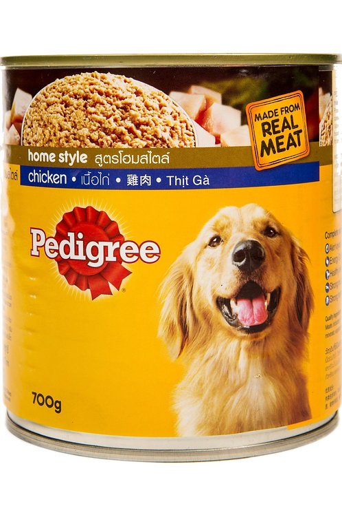 Pedigree Chicken 700G (Cost for 2pcs)