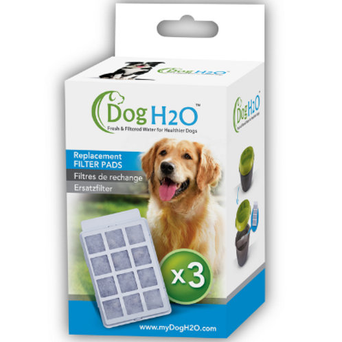 Dog H2o Extra Filter Replacement